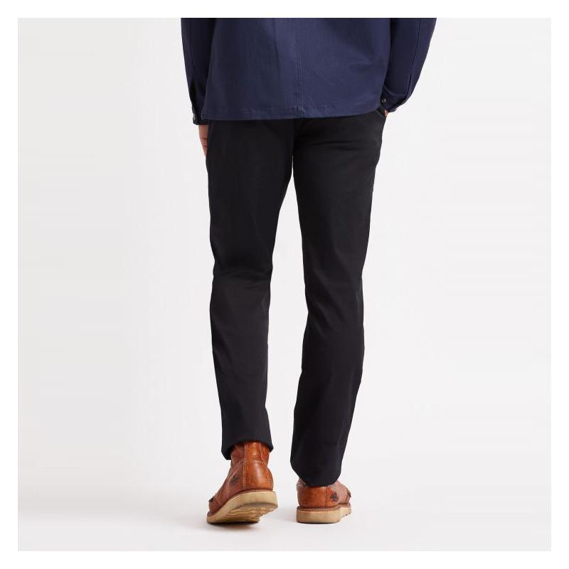 Pantalón Brixton: CHOICE CHINO PANT (BLACK)