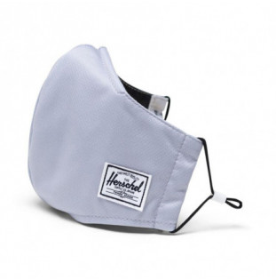 Mascarilla Herschel: EX Face Mask (Light Grey) Herschel - 1