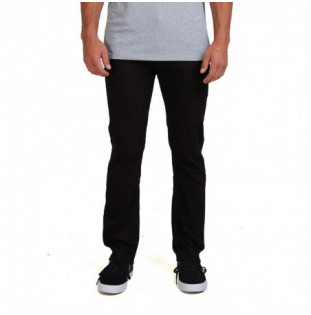 Pantalón DC Shoes: WORKER STRAIGHT FIT JEAN (BLACK RINSE) DC Shoes - 1