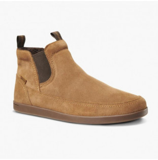 Botas Reef: Cushion Bounce Swami (Tan Gum) Reef - 1