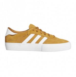 Zapatillas Adidas: Matchbreak Super (Mesa Ftwr White Gold Me) Adidas - 1