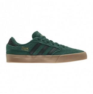 Zapatillas Adidas: Busenitz Vulc II (Colleg Green Core Blk G) Adidas - 1