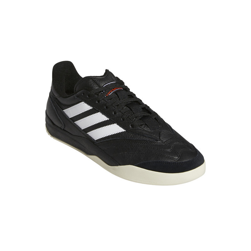 Zapatillas Adidas: Copa Nationale (Core Black White Cream Wt)