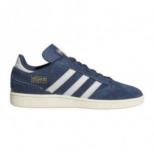 Zapatillas Adidas: Busenitz (Crew Navy Grey 2 Chalk Wht) Adidas - 1