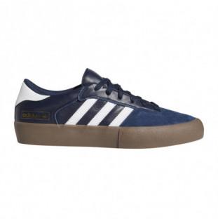 Zapatillas Adidas: Matchbreak Super (Colleg Navy Ft Wht Gum) Adidas - 1