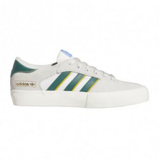 Zapatillas Adidas: Matchbreak Super (Crys Wht Col Gr Cr Yell) Adidas - 1