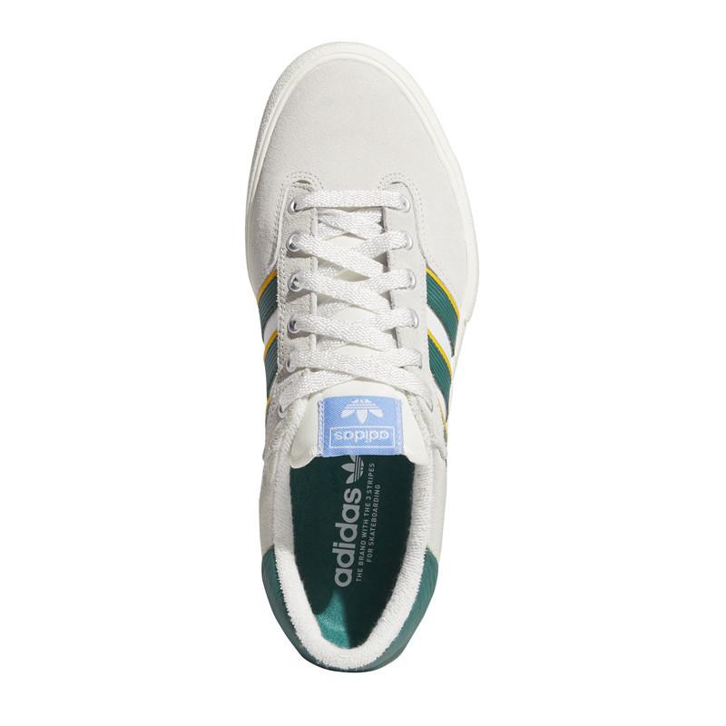 Zapatillas Adidas: Matchbreak Super (Crys Wht Col Gr Cr Yell)