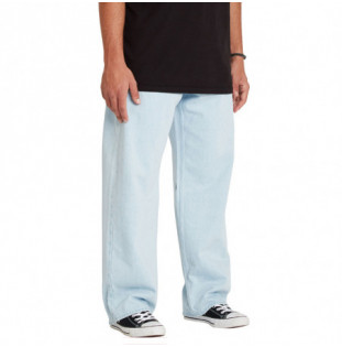 Pantalón Volcom: Billow Pant (Light Blue) Volcom - 1