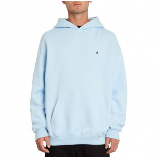 Sudadera Volcom: Erith Po Fleece (Aether Blue) Volcom - 1