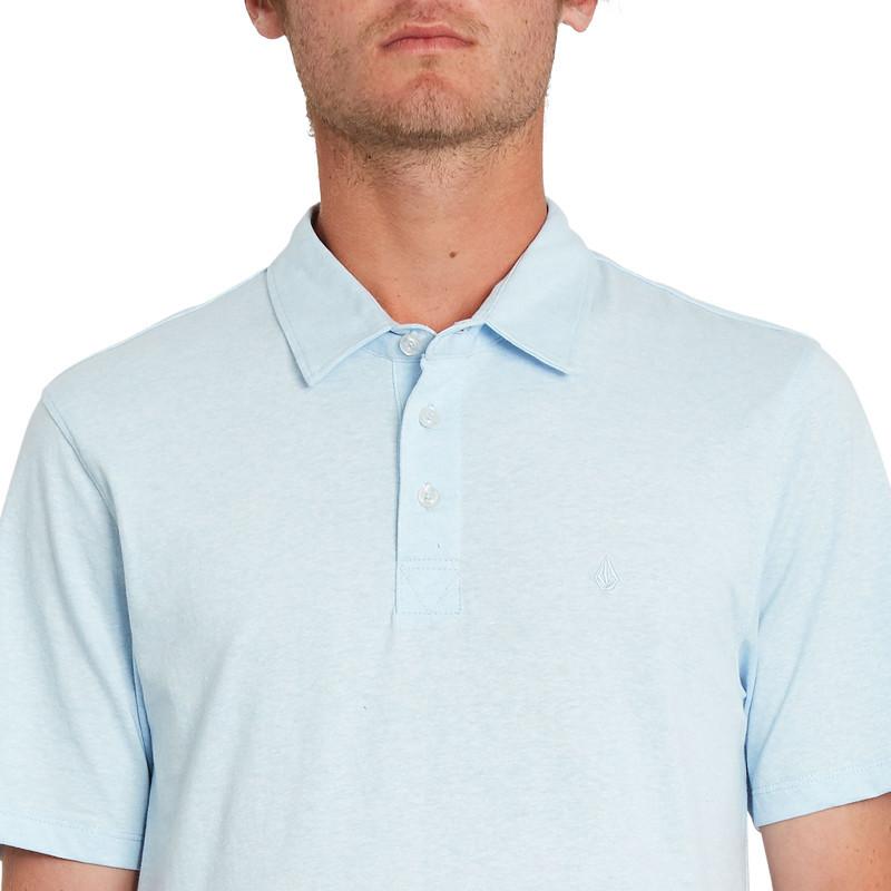 Polo Volcom: Wowzer Polo (Aether Blue)
