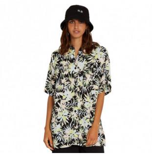 Camisa Volcom: Thats My Type Overshirt (Lime) Volcom - 1