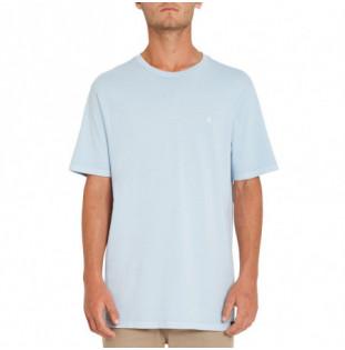Camiseta Volcom: Solid Stone Emb SS Tee (Aether Blue) Volcom - 1