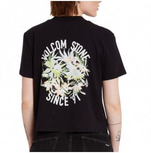 Camiseta Volcom: Pocket Dial Tee (Black) Volcom - 1