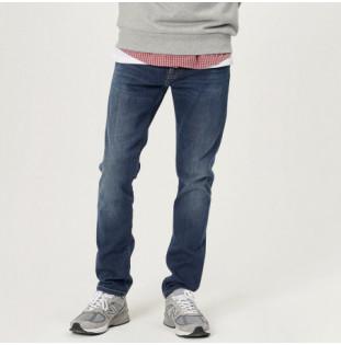 Pantalón Carhartt: Rebel Pant (Blue) Carhartt - 1