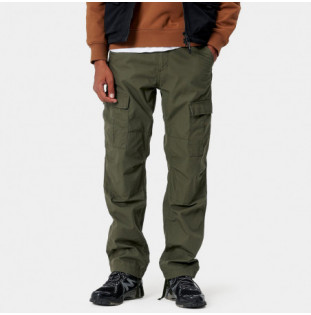 Pantalón Carhartt: Aviation Pant (Cypress) Carhartt - 1