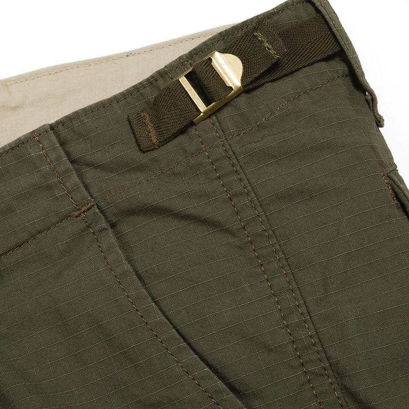Pantalón Carhartt: Aviation Pant (Cypress)