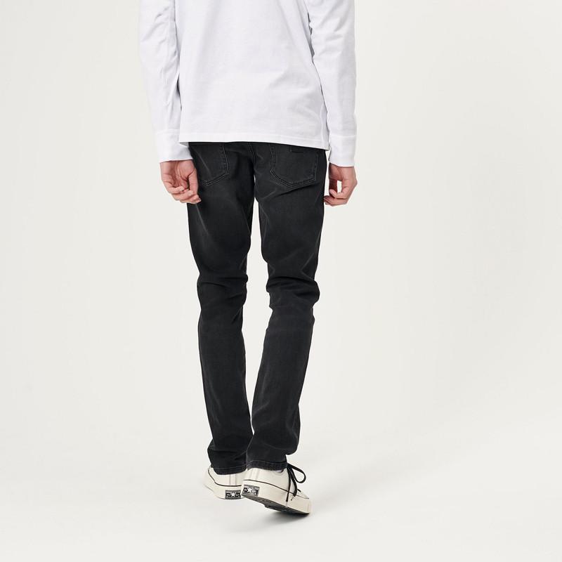 Pantalón Carhartt: Rebel Pant (Black)