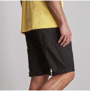 Bermuda Carhartt: Swell Short (Black) Carhartt - 1