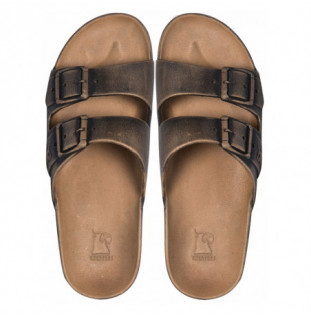 Chanclas Cacatoes: Vitoria (Vitoria Camel) Cacatoes - 1