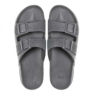 Chanclas Cacatoes: Rio de Janeiro (Cool Grey) Cacatoes - 1