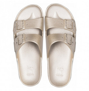 Chanclas Cacatoes: Baleia (Baleia Gold) Cacatoes - 1