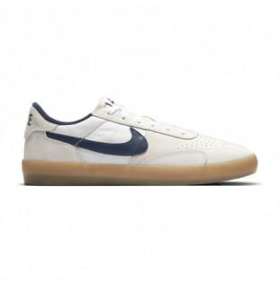 Zapatillas Nike: Heritage Vulc (Sum Wht Ny Wht Gm Lt Brw) Nike - 1