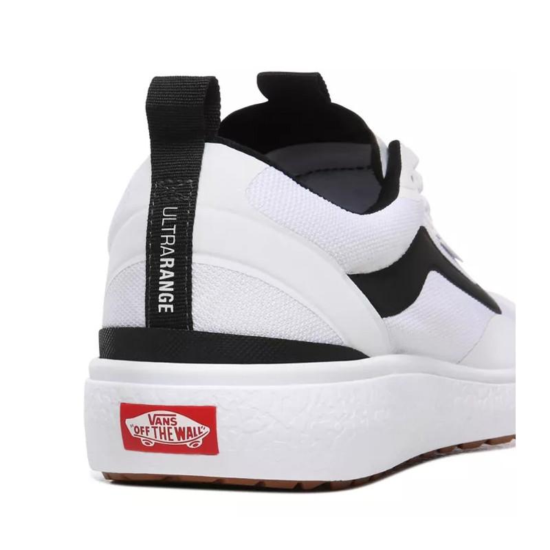 Zapatillas Vans: Ua Ultrarange Exo (White)