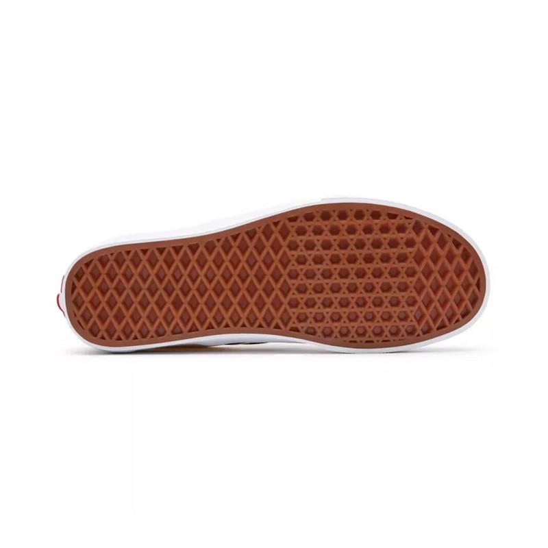 Zapatillas Vans: Ua Classic Slip On (Blk Wht Chckboard Wht)