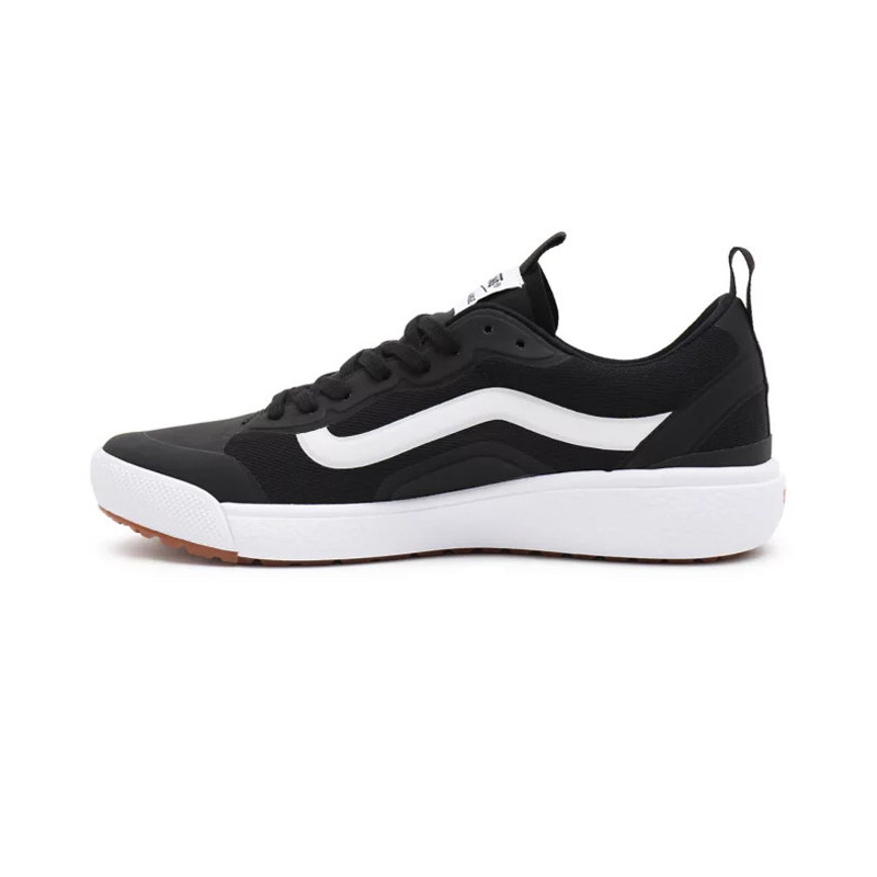 Zapatillas Vans: Ua Ultrarange Exo (Black)