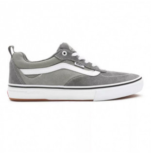 Zapatillas Vans: Mn Kyle Walker Pro (Granite Rock) Vans - 1