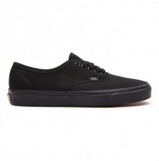 Zapatillas Vans: Ua Authentic (Black Black) Vans - 1
