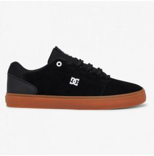 Zapatillas DC Shoes: Hyde (Black Gum) DC Shoes - 1