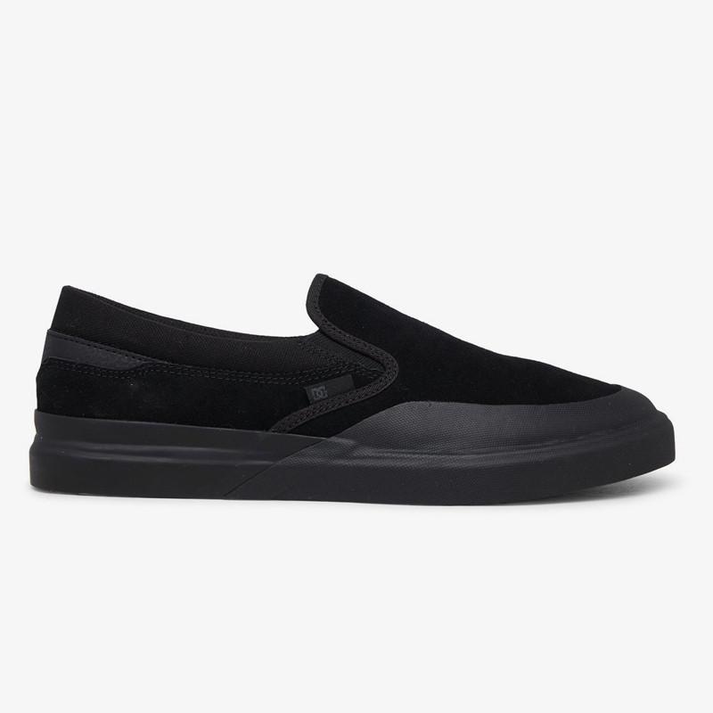 Zapatillas DC Shoes: Dc Infinite Slp (Black)