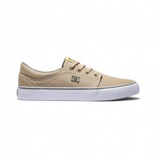 Zapatillas DC Shoes: Trase Tx Se (Brown Dk Olive) DC Shoes - 1