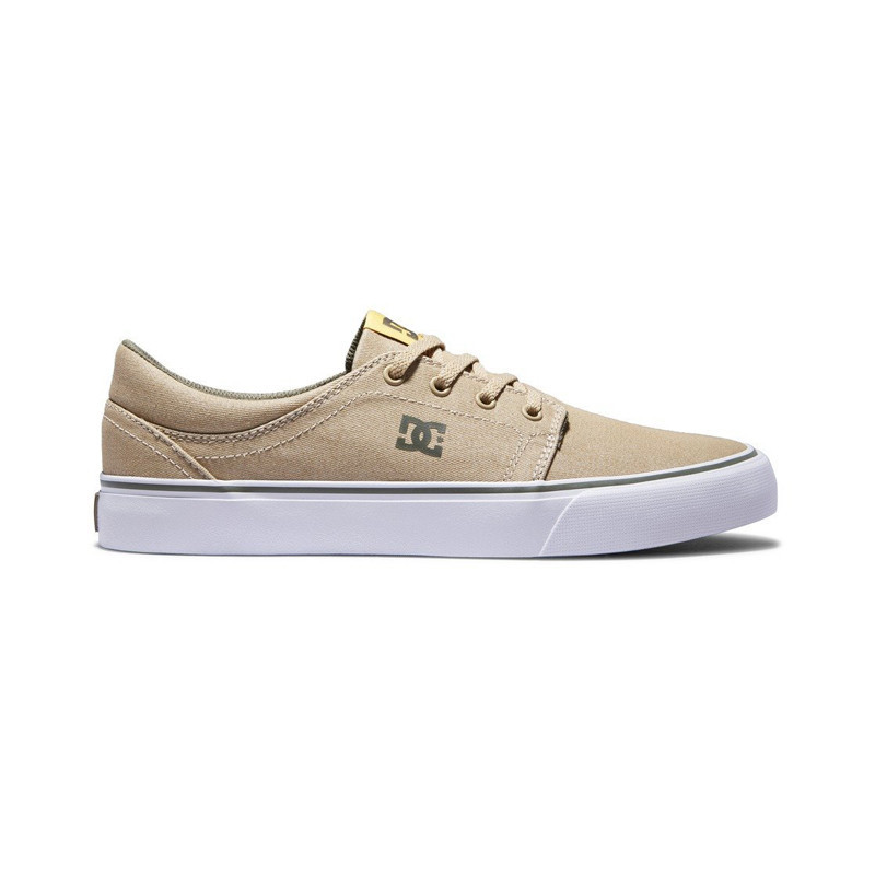 Zapatillas DC Shoes: Trase Tx Se (Brown Dk Olive)