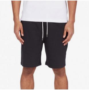 Bermuda DC Shoes: Riot Short (Black) DC Shoes - 1
