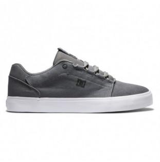 Zapatillas DC Shoes: Hyde (Grey Grey Grey) DC Shoes - 1