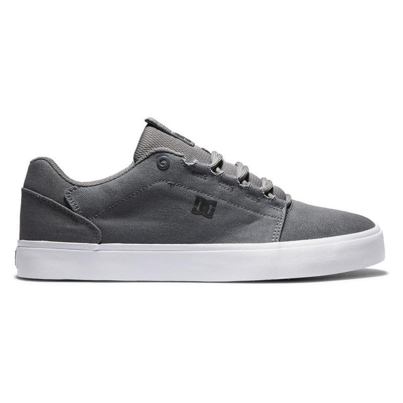 Zapatillas DC Shoes: Hyde (Grey Grey Grey)
