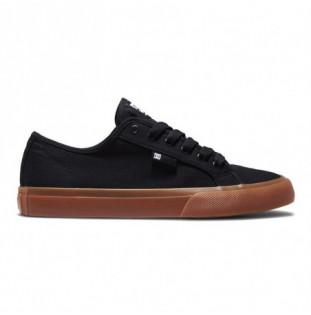 Zapatillas DC Shoes: Manual (Black Gum) DC Shoes - 1