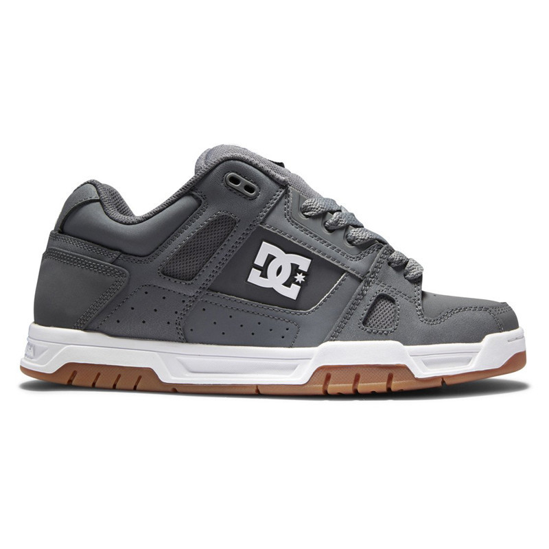 Zapatillas DC Shoes: Stag (Grey Gum)
