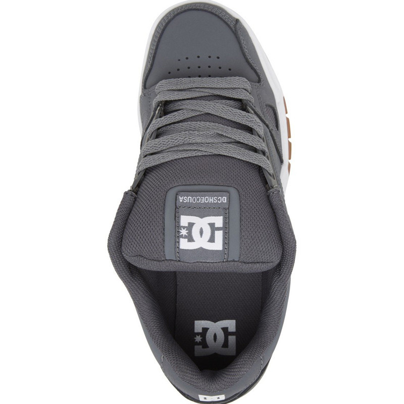 Zapatillas DC Shoes: Stag (Grey Gum)