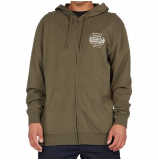 Sudadera DC Shoes: Company Goods Zh (Ivy Green) DC Shoes - 1