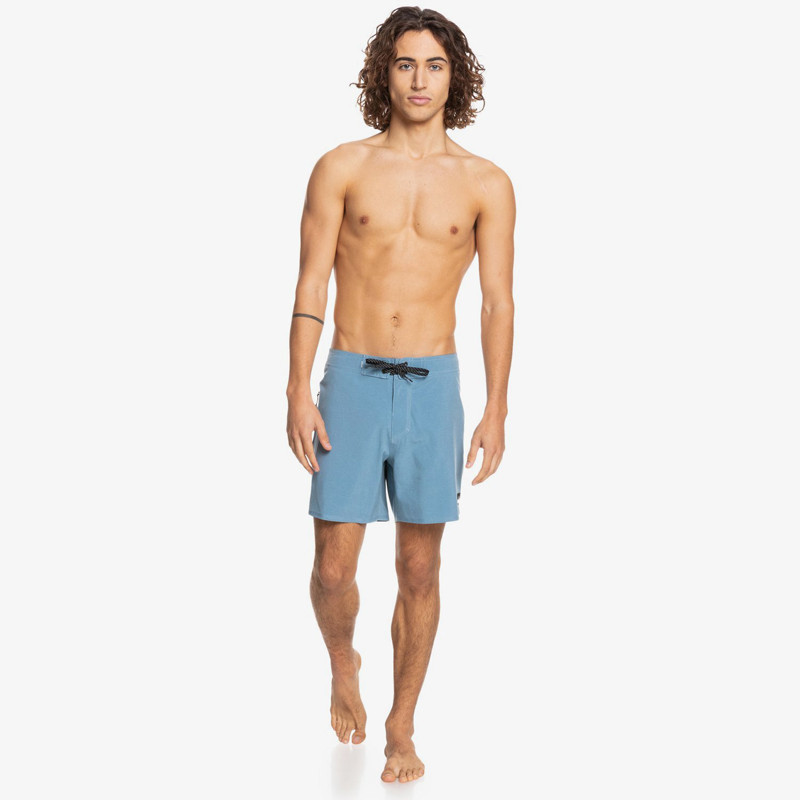 Bañador Quiksilver: Surfsilk Kaimana 16 (Captains Blue)