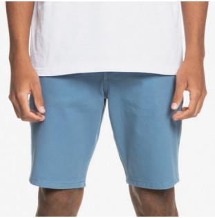 Bermuda Quiksilver: Krandy 5 Pocket (Captains Blue) Quiksilver - 1