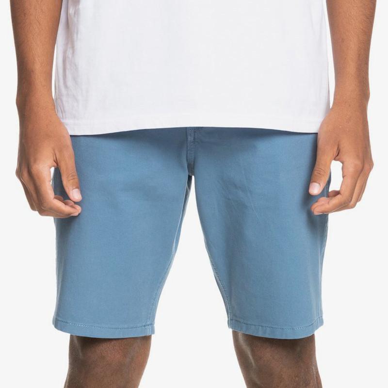 Bermuda Quiksilver: Krandy 5 Pocket (Captains Blue)