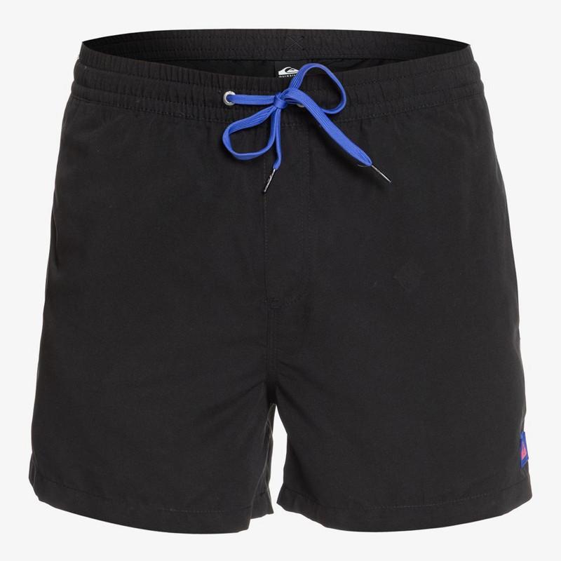 Bañador Quiksilver: Everyday Volley 15 (Black)