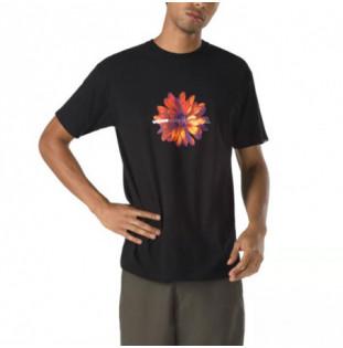 Camiseta Vans: Mn Blooming  SS (Black) Vans - 1