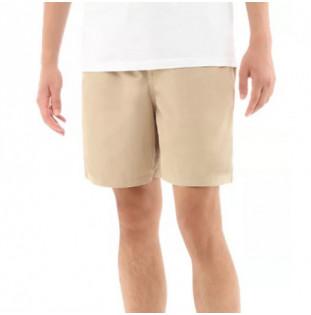 Bermuda Vans: Mn Range Short 18 (Khaki) Vans - 1