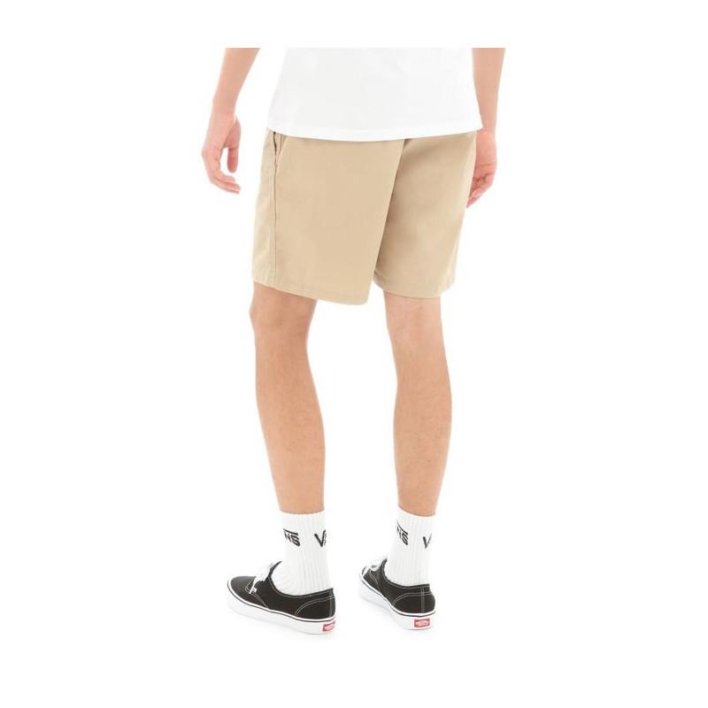 Bermuda Vans: Mn Range Short 18 (Khaki)