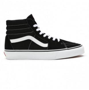 Botas Vans: UA Sk8 Hi (Black Black White) Vans - 1